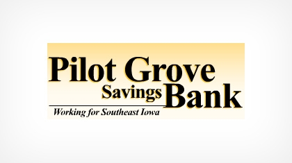 Pilot Grove Savings Bank logo