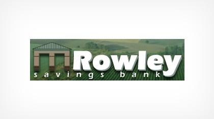 Rowley Savings Bank logo