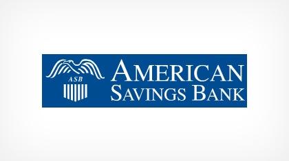 American Savings Bank (Tripoli, IA) Logo