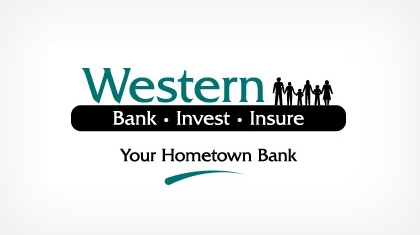 Western State Bank (Devils Lake, ND) logo