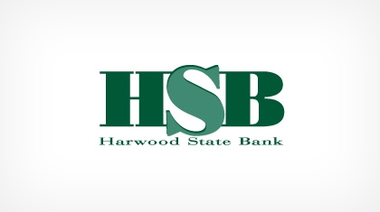 Harwood State Bank Logo