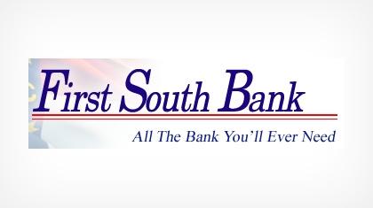 First South Bank (Washington, NC) logo