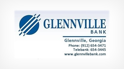 Glennville Bank logo