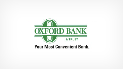 Oxford Bank & Trust logo