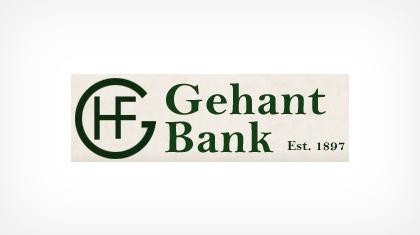 H. F. Gehant Banking Co. logo