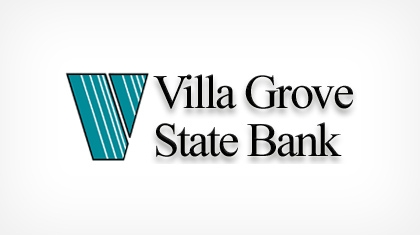 Villa Grove State Bank Logo