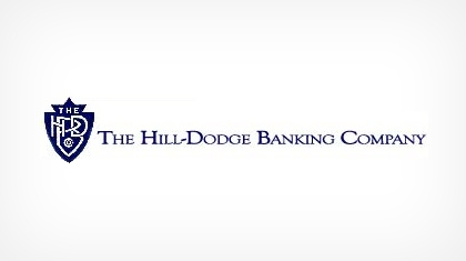 The Hill-dodge Banking Company logo