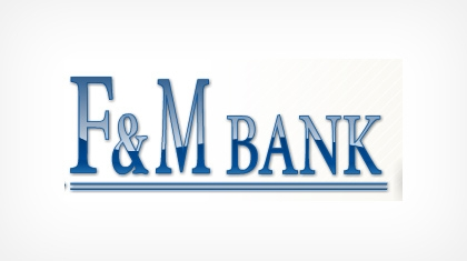 Farmers & Merchants Savings Bank logo