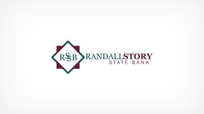 Randall-story State Bank logo