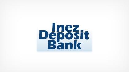 Inez Deposit Bank logo