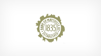 Bank of Maysville logo