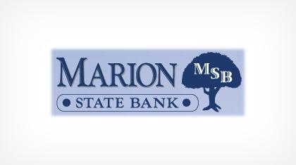 Marion State Bank (Marion, LA) Logo
