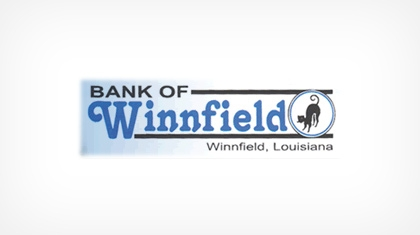 Bank of Winnfield & Trust Company logo