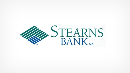 Stearns Bank Upsala National Association logo
