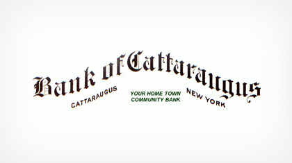 Bank of Cattaraugus logo