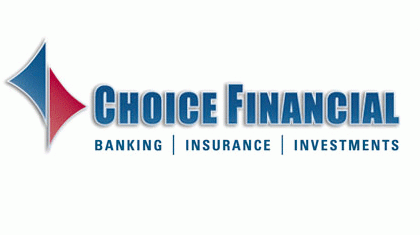 Choice Financial Group logo