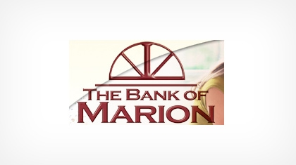 The Bank of Marion (Marion, VA) Logo