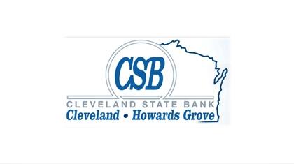 Cleveland State Bank logo