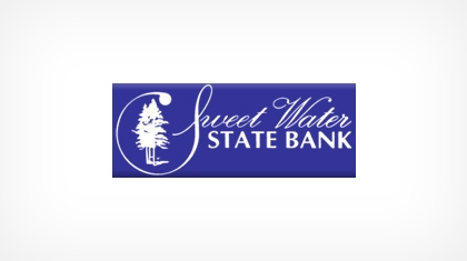 Sweet Water State Bank logo