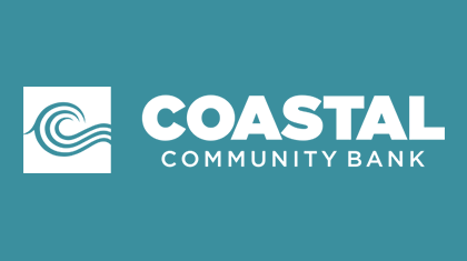 Coastal Community Bank (Everett, WA) logo