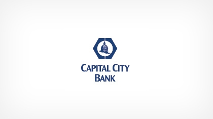 Capital City Bank (Topeka, KS) logo