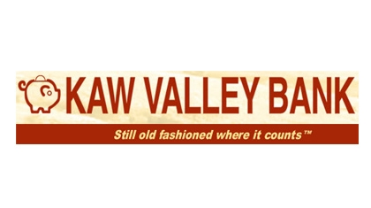Kaw Valley Bank Logo