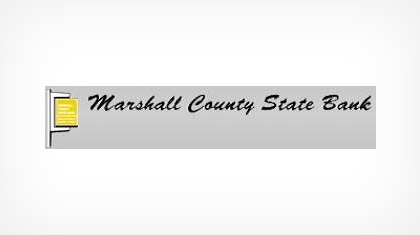 Marshall County State Bank (Newfolden, MN) logo