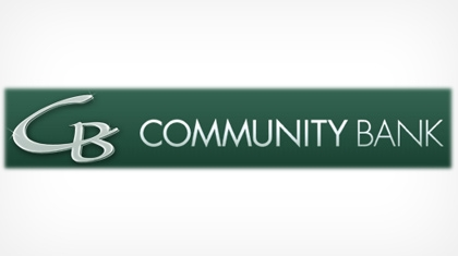 Community Bank Mankato logo