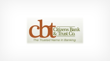 Citizens Bank & Trust Co. (Marks, MS) logo