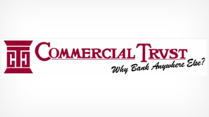 Commercial Trust Company of Fayette Logo