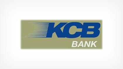 Kcb Bank logo