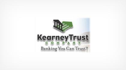 Kearney Trust Company logo