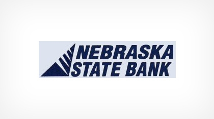 Nebraska State Bank (Oshkosh, NE) logo