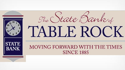 State Bank of Table Rock logo