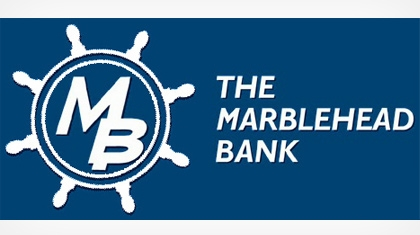 The Marblehead Bank logo