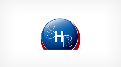 The St. Henry Bank logo
