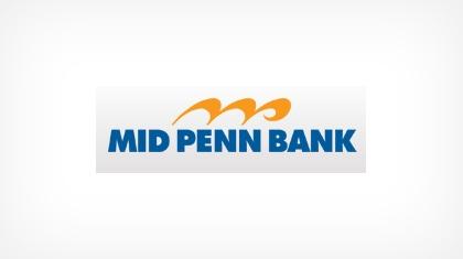 Mid Penn Bank logo