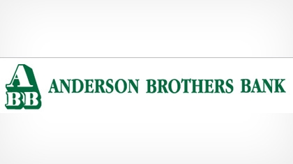 Anderson Brothers Bank Logo