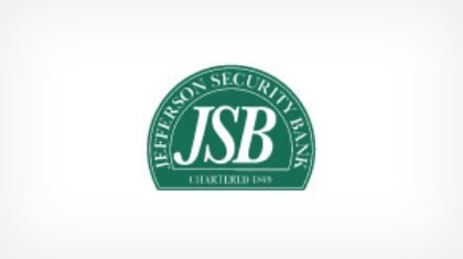 Jefferson Security Bank logo