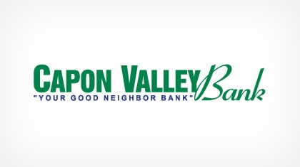 The Capon Valley Bank logo