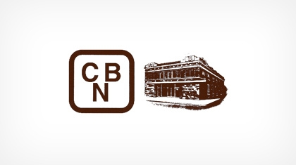 The Central National Bank and Trust Company logo
