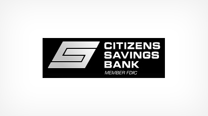 Citizens Savings Bank (Bogalusa, LA) Logo