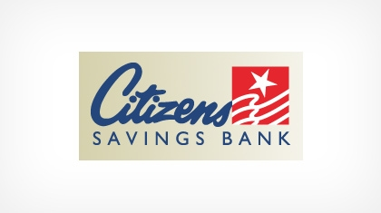 Citizens Savings Bank (Clarks Summit, PA) logo