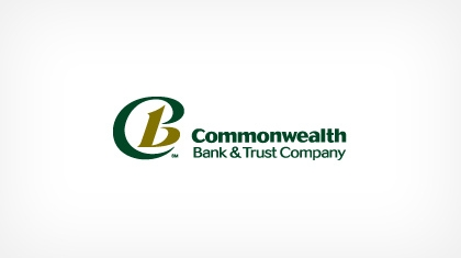 Commonwealth Bank and Trust Company logo