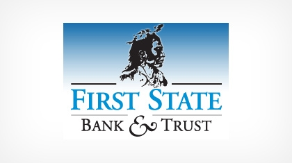 First State Bank and Trust (Tonganoxie, KS) Logo