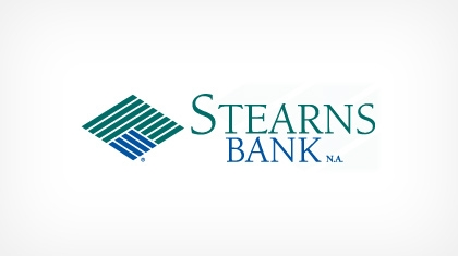 Stearns Bank Holdingford National Association Logo