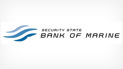 Security State Bank of Marine Logo
