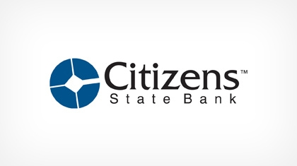 Citizens State Bank of Roseau logo