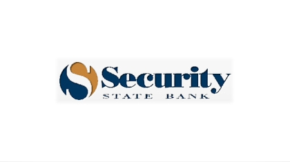 Security State Bank of Hibbing Logo