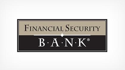 Financial Security Bank logo